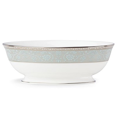 Lenox  WESTMORE DW OPEN VEGETABLE BOWL 9.5 d