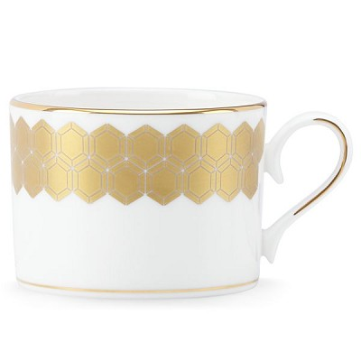 Lenox  PRISMATIC GOLD DW CAN CUP 6 oz