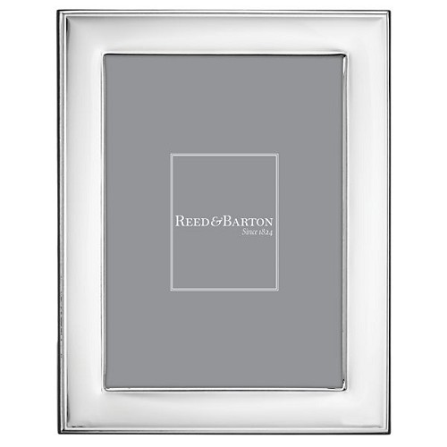 REED AND BARTON NAPLES 5X7 FRAME