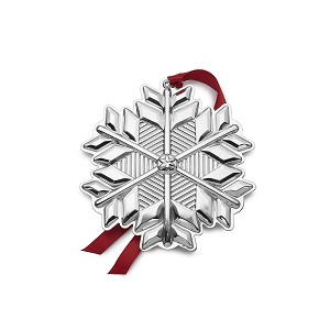 Gorham 2017 Gorham Snowflake - 48th Edition