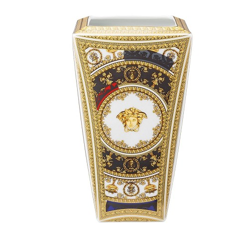 Versace I Love Baroque and Roll Vase