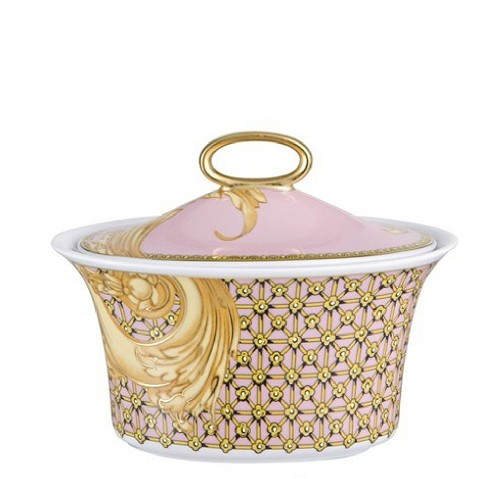 Versace Byzantine Dreams Sugar Bowl Covered