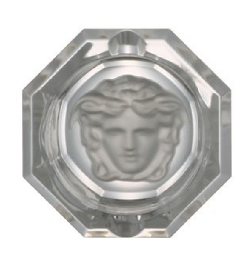 Versace Medusa Lumiere Ashtray