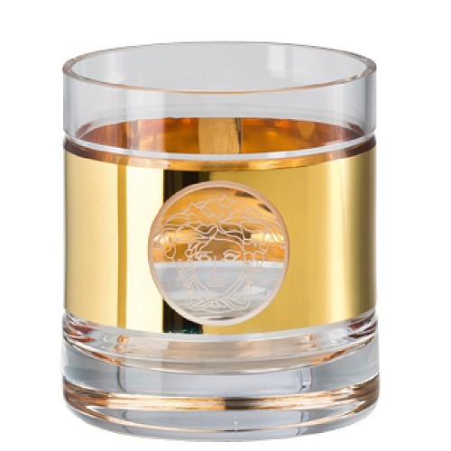 Versace Medusa Madness Oro Whisky Old Fashioned