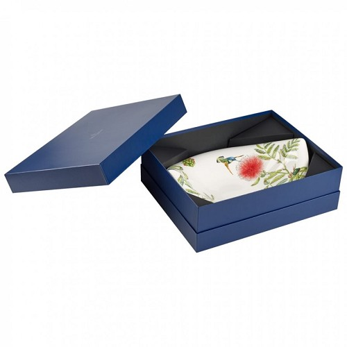 Villeroy and Boch Amazonia Centerpiece Bowl : Gift Boxed