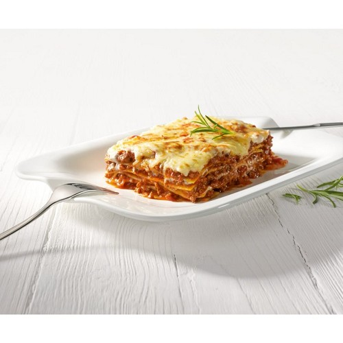 Villeroy and Boch Pasta Passion Lasagne Plate : Set of 2