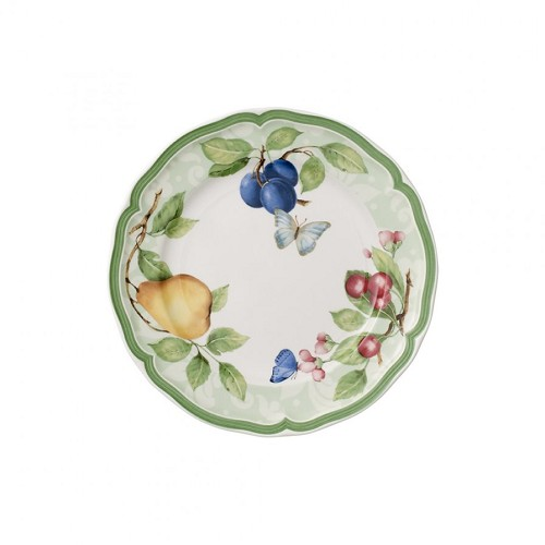 Villeroy and Boch French Garden Beaulieu Salad Plate