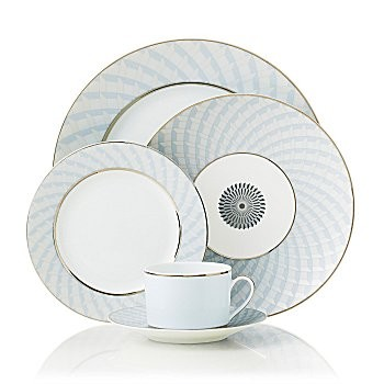 Bernardaud Paradise 5 Pc Setting